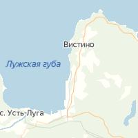 Сервис шлангов ВИСТИНО, порт УСТЬ-ЛУГА