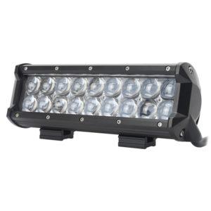4949 Фара светодиодная 54W 4D 18 диодов по 3W (габаритные размеры 6580230мм)
