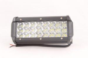 4956 Фара светодиодная CH019C 3R 72W 24 диода по 3W (габаритные размеры 65*80*165мм)