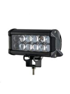4948 Фара светодиодная 36W 4D 12 диодов по 3W (габаритные размеры 65*80*165мм)