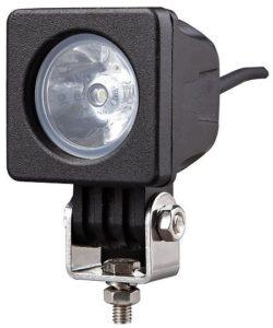 Фара светодиодная 10 W 1 диод