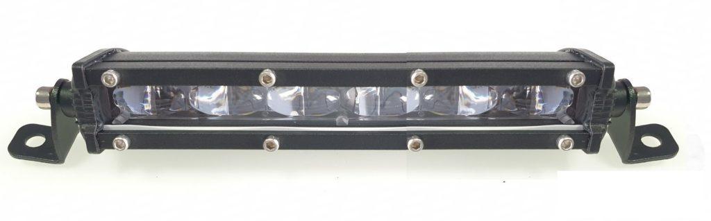 Фара светодиодная 18W 6D 6224